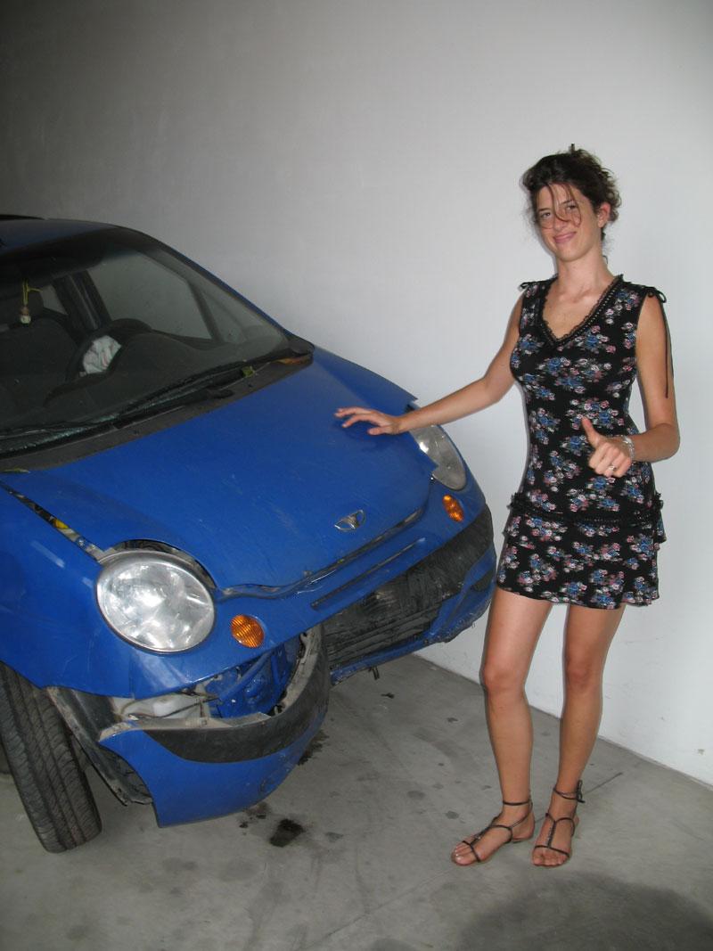 Top Mia moglie voleva la macchina nuova - Nothing2Hide : Nothing2Hide QW83