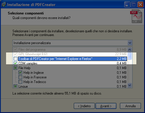 pdfcreator 3