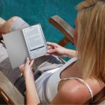 e-book reader sony pr 505