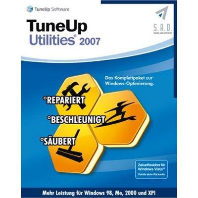 tuneup utilities 2007