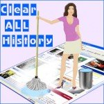 clearhistory