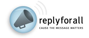 reply for all logo
