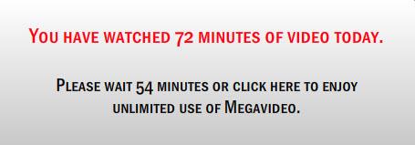 megavideo hack