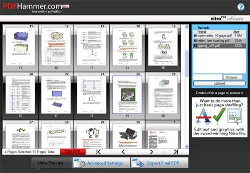 PDF Hammer