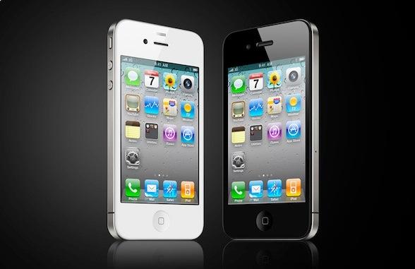 iphone 4g specicfiche tecniche