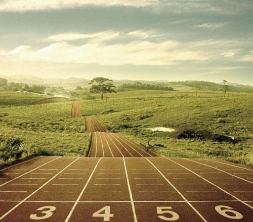 Race to  Eternity